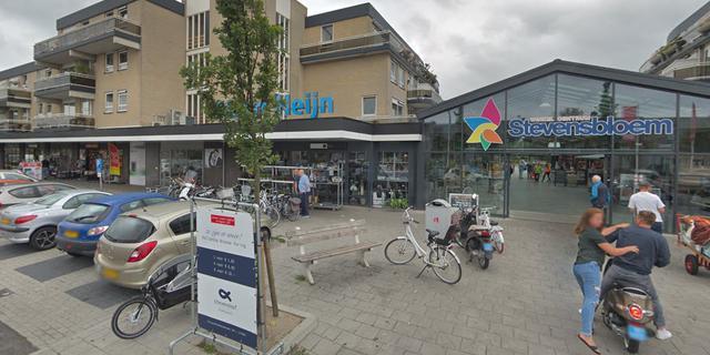 Politie onderzoekt geldautomaat-incident in Stevenshof