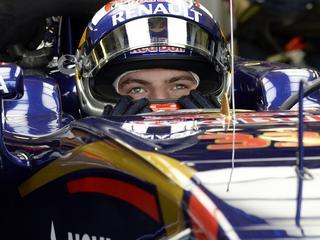 Coureur van Toro Rosso heeft last van 'verkeer' in Abu Dhabi