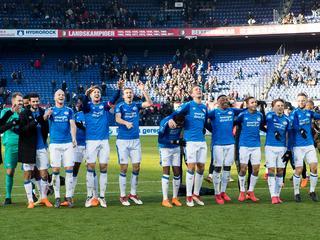 Eindhovenaren vergroten gat met Amsterdammers tot zeven punten