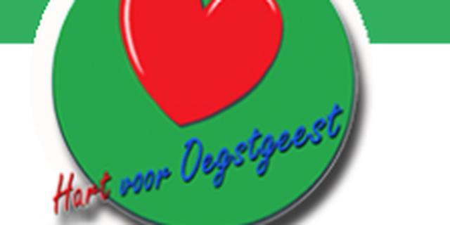 Hart voor Oegstgeest-voorzitter Frits van Dissel stopt ermee