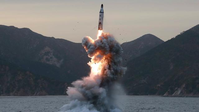 'China dreigt met sancties bij nieuwe nucleaire test Noord-Korea'