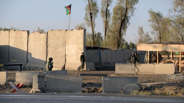 Zeker 30 mensen bevrijd uit Taliban-gevangenis Afghanistan