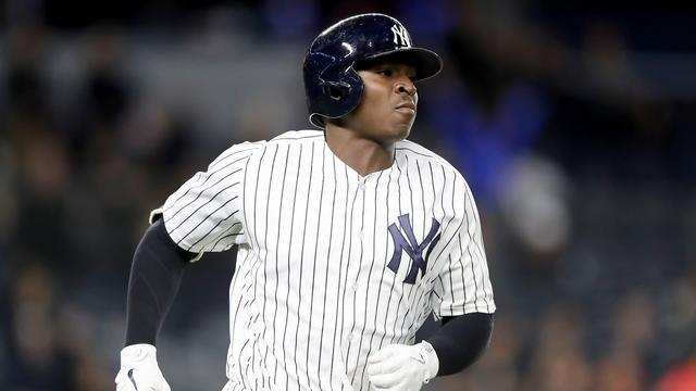 Productieve Gregorius eist weer hoofdrol voor zich op bij Yankees
