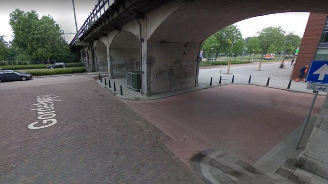 Persoon neergestoken bij de Voorburgstraat in Rotterdam-Noord