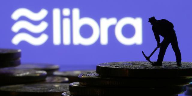 Frankrijk blokkeert Europese introductie van Facebook-cryptomunt libra
