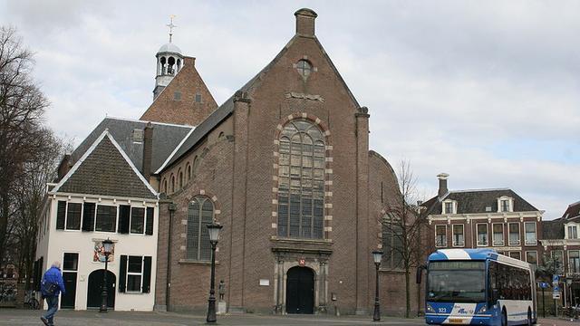 Vier verdachten opgepakt na vechtpartij op Janskerkhof