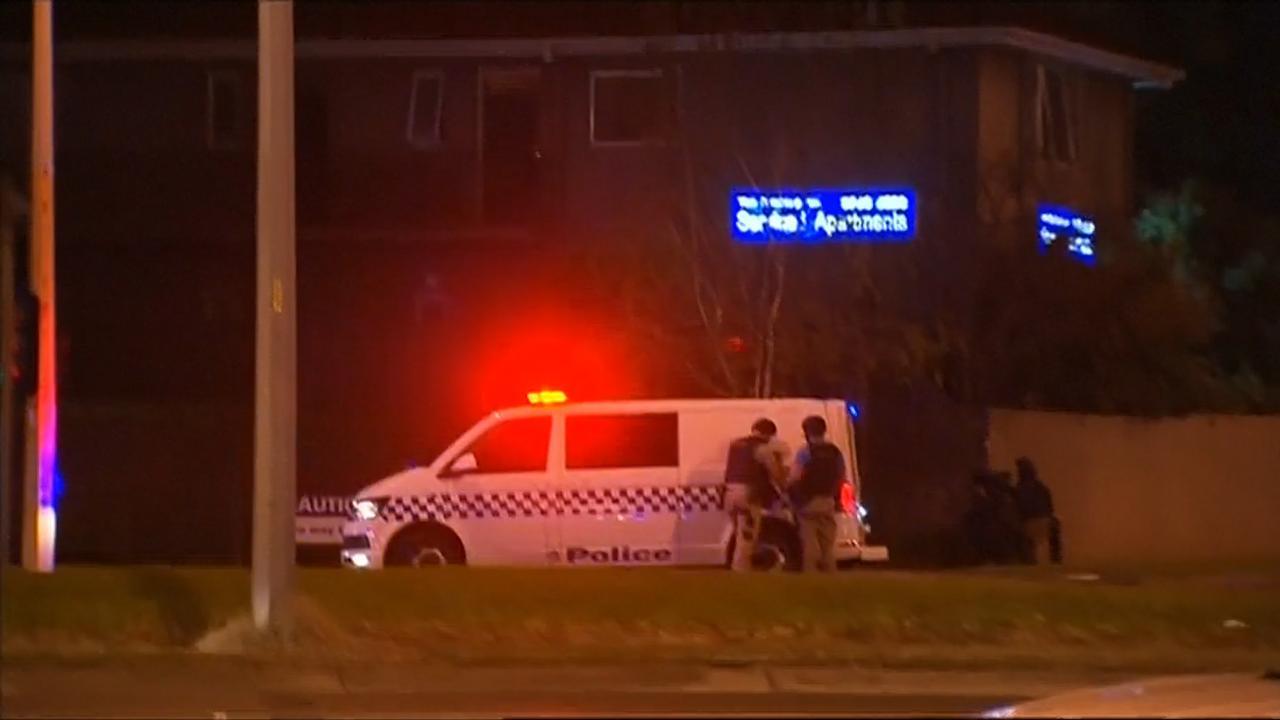 Gijzeling Melbourne volgens politie terroristische daad