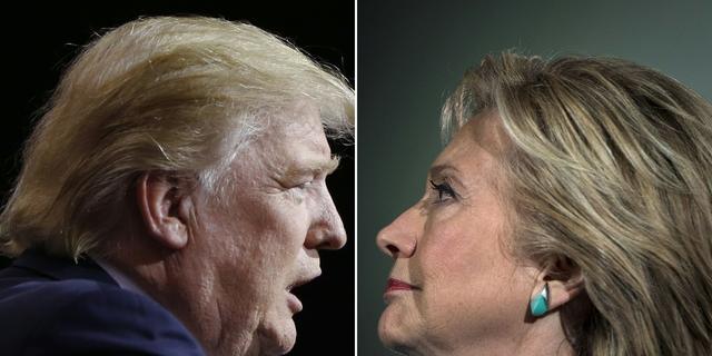 Vier keer meer bezoekers op NU.nl tijdens ontknoping Amerikaanse verkiezingen