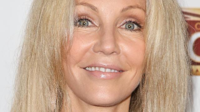 Heather Locklear in cel wegens mishandelen agent en ambulancebroeder