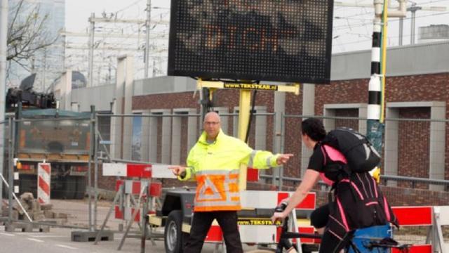 Dit jaar verkeershinder verwacht door 29 wegwerkzaamheden