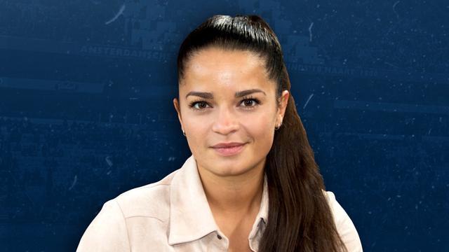 Sportpresentator Fresia Cousiño Arias aan de slag bij FOX Sports