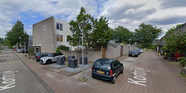 Twee mannen met bivakmutsen overvallen woning Nieuw Sloten