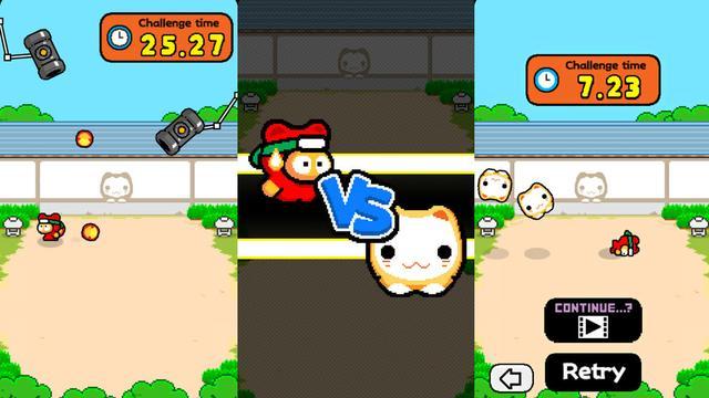 Flappy Bird-maker brengt nieuwe game uit voor iOS en Android