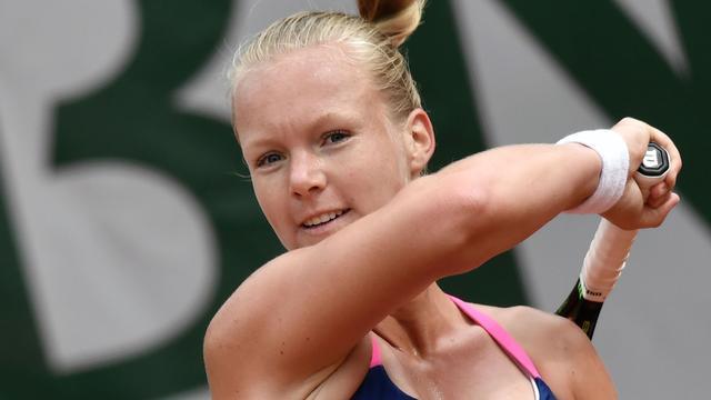 Uitspraak over uitlevering Anis B. en Kiki Bertens in actie op Roland Garros