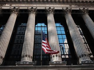 Federal Reserve toont zich relatief ontspannen over handelsspanningen