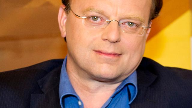 Paul Jansen definitief nieuwe hoofdredacteur Telegraaf