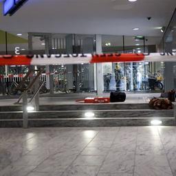 Politie arresteert verdachte van steekpartij op station Breda
