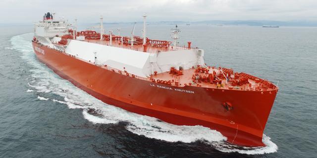 Qatar Petroleum telt 17 miljard euro neer voor tankers voor vloeibaar gas