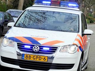 Politie geeft compositietekening dader vrij