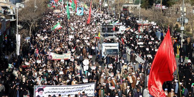 VN-Veiligheidsraad vrijdag bijeen om te vergaderen over Iran