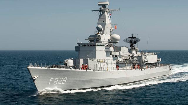 Marine krijgt twee nieuwe fregatten voor bestrijden onderzeeboten