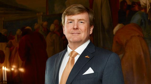 De grootste gebeurtenissen in het leven van Willem-Alexander