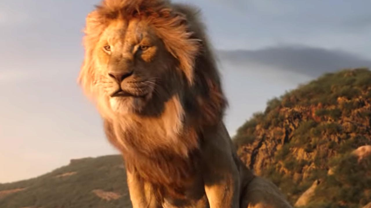 The Lion King-acteurs moesten scripts weggooien