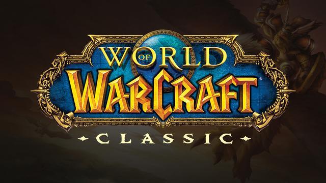 World of Warcraft Classic wordt op 27 augustus uitgebracht