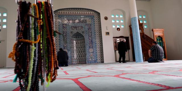 'Eindhoven doet undercover onderzoek bij moskeeën'