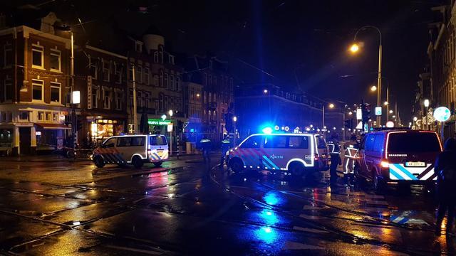 Politie vermoedt explosief als oorzaak ontploffing Linnaeusstraat