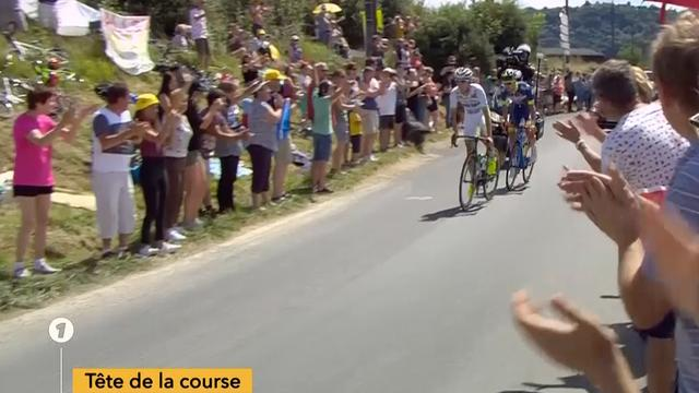 Samenvatting Tour: Oppermachtige Kittel boekt vierde etappezege deze Tour