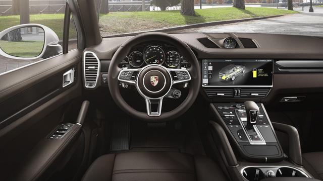 Emissienormen leiden tot productievertraging bij Porsche