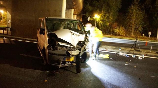 Politie houdt inzittende aan na dodelijk ongeval Plataanlaan
