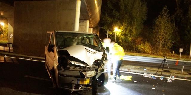 Verdachte dodelijk ongeval Plataanlaan weer op vrije voeten