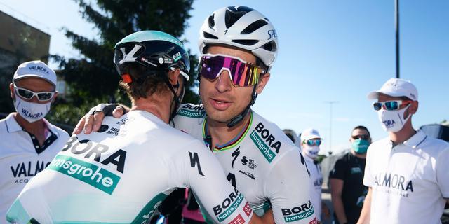 Sagan vertrekt na vijf jaar bij BORA-hansgrohe na mislukte onderhandelingen
