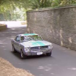 Britten bouwen voertuig uit 1965 om tot zelfrijdende auto