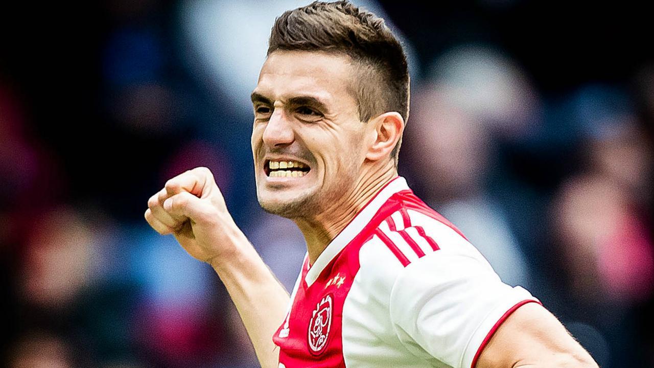 Nabeschouwing Ajax: 'Tadic meest stabiele Ajacied van allemaal'