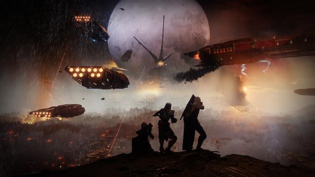Open bèta Destiny 2 voor PlayStation en Xbox begint op 21 juli