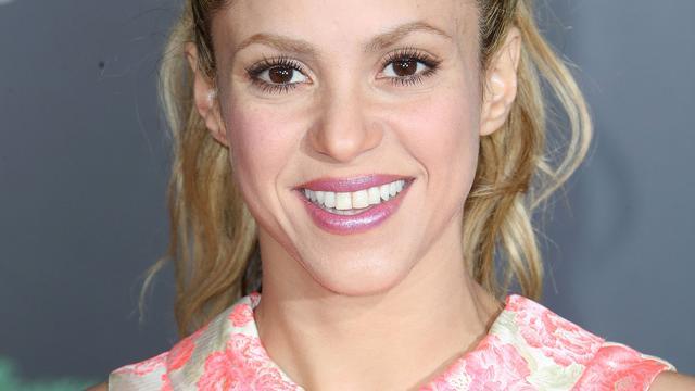 Shakira staat in november in Ziggo Dome