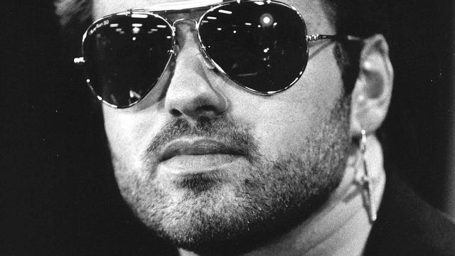 George Michael stierf natuurlijke dood