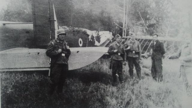 Lezing over luchtoorlog Tweede Wereldoorlog door Paul de Rooij