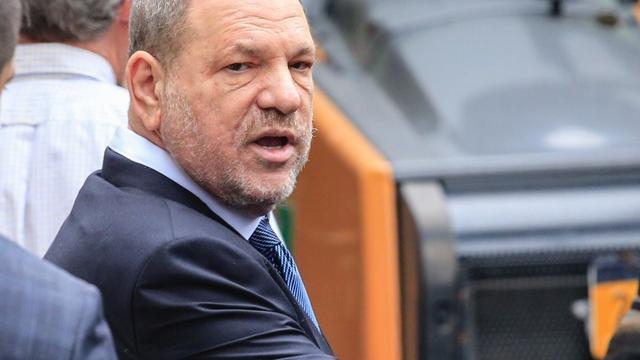 Harvey Weinstein niet langer vervolgd voor fraude met schikkingen
