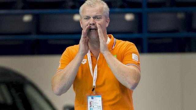 Waterpolocoach Van Galen wordt technisch bestuurder bij Excelsior