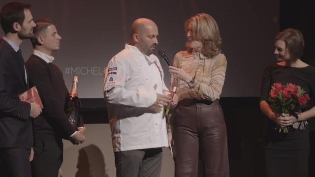 Acht Nederlandse restaurants bekroond met eerste Michelinster