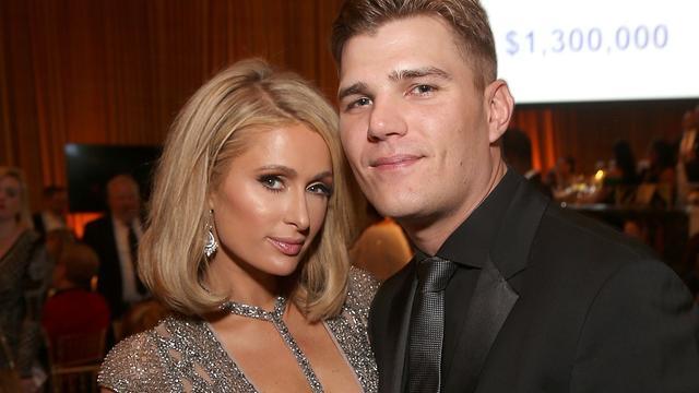 Paris Hilton en Chris Zylka trouwen onder huwelijkse voorwaarden