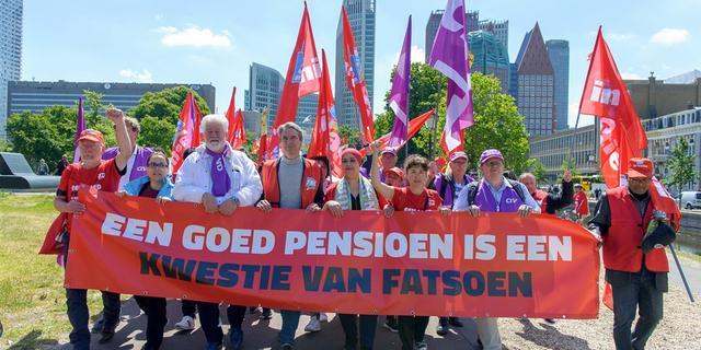 FNV zakt onder de één miljoen leden; is de macht van de vakbond voorbij?