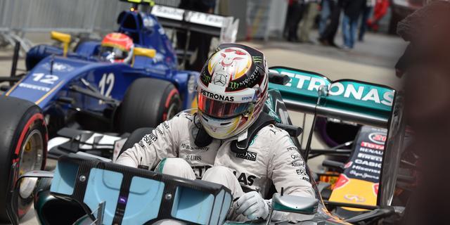 FIA onderzoekt manieren om veiligheid coureurs te vergroten