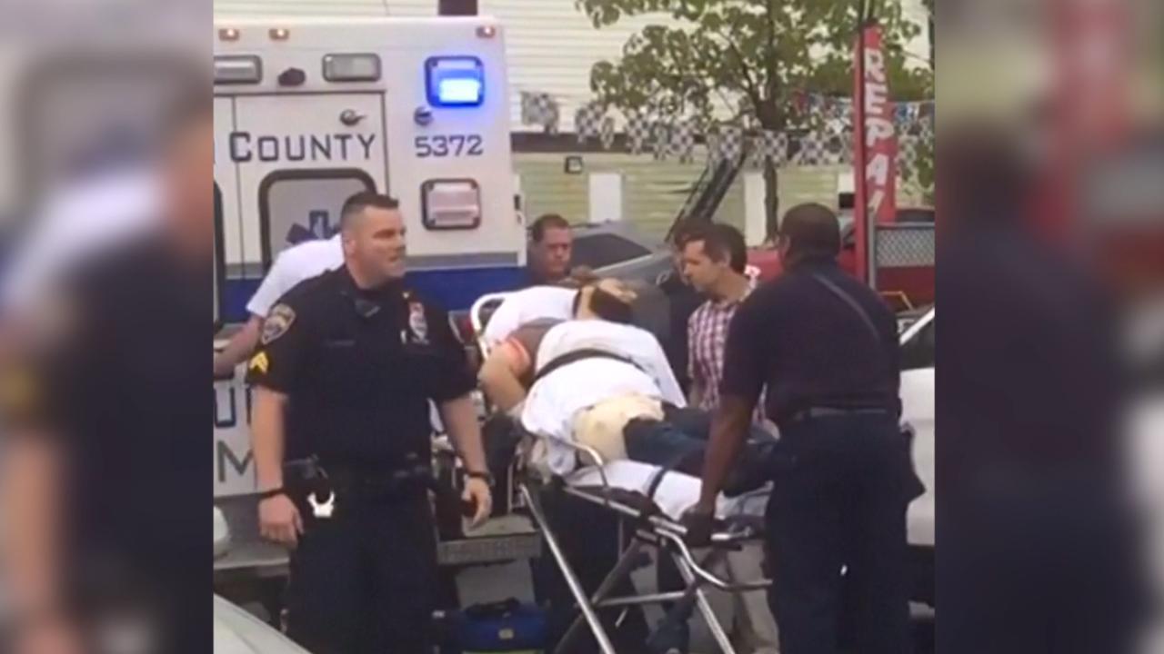 Politie pakt verdachte bomaanslagen New York op na schietpartij
