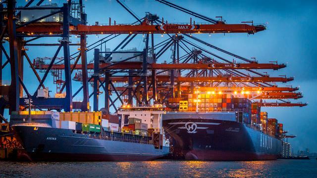 Baas Rotterdamse haven: Nederland moet zich beter voorbereiden op Brexit