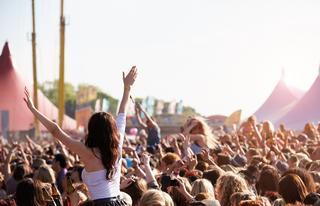 Festivaltickets